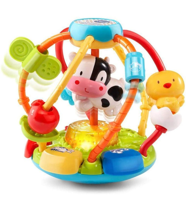 VTECH Hollow Baby Toy