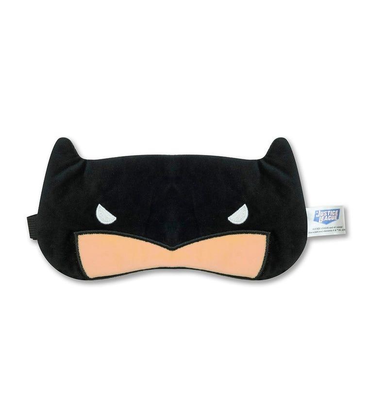 WELLITECH Batman Light Blocking Sleeping Mask