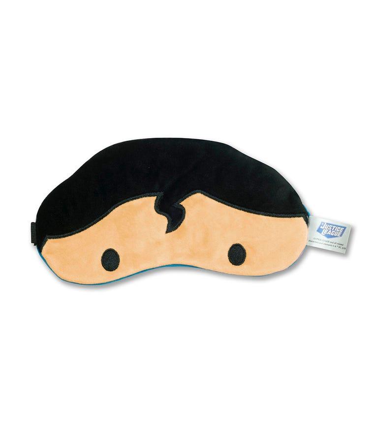 WELLITECH Superman Light Blocking Sleeping Mask