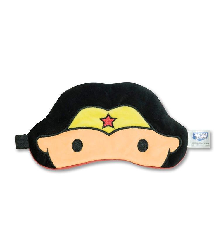 WELLITECH Wonder Woman Light Blocking Sleeping Mask
