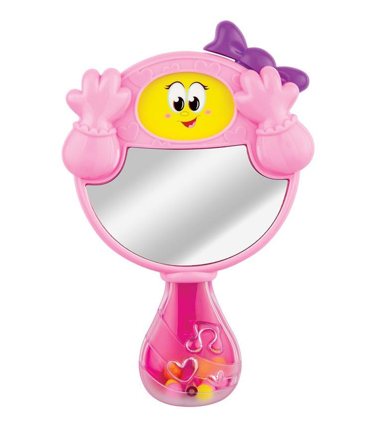 WINFUN Fashion Tot Peekaboo Mirror