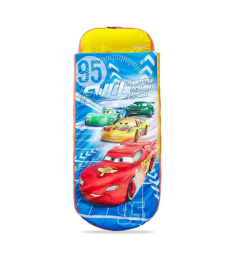 WORLDS APART Disney Cars Junior Readybed