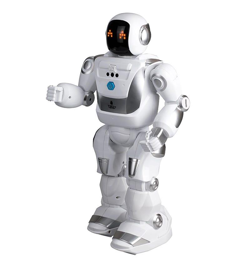 YCOO Program A Bot X