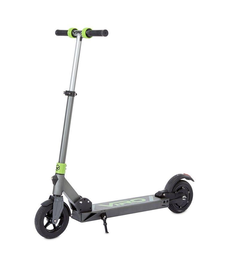 VIRO LITTLE TIKES Viro Rides 950 Alloy Adult Scooters Green