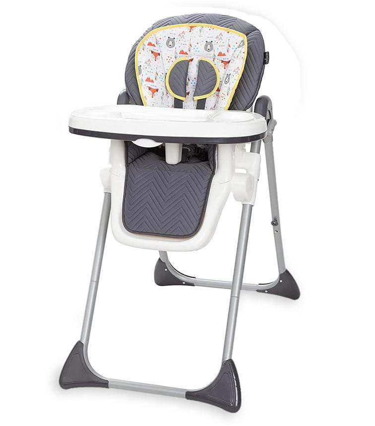 BABYTREND NexGen Lil' Nibble High Chair Kid Canyon