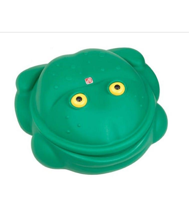 STEP2 Frog Sandbox