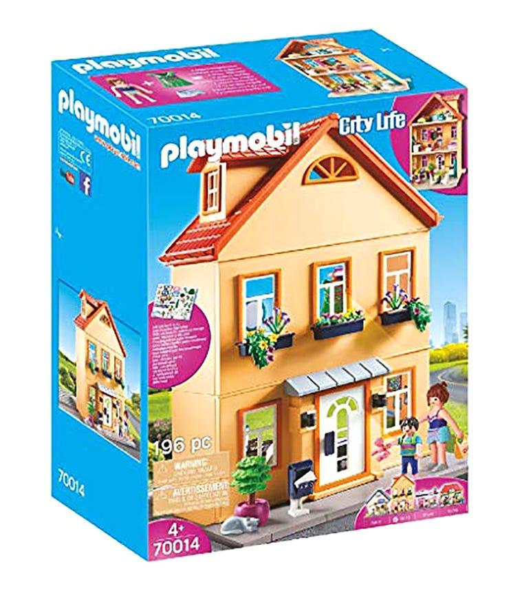 PLAYMOBIL My Townhouse