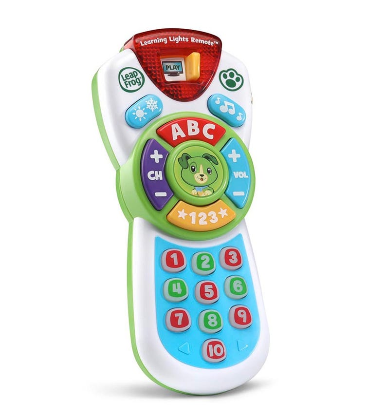 LEAP FROG Scouts Learning Lights Remote