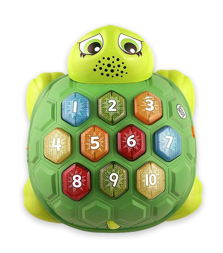 LEAP FROG Melody The Music Turtle