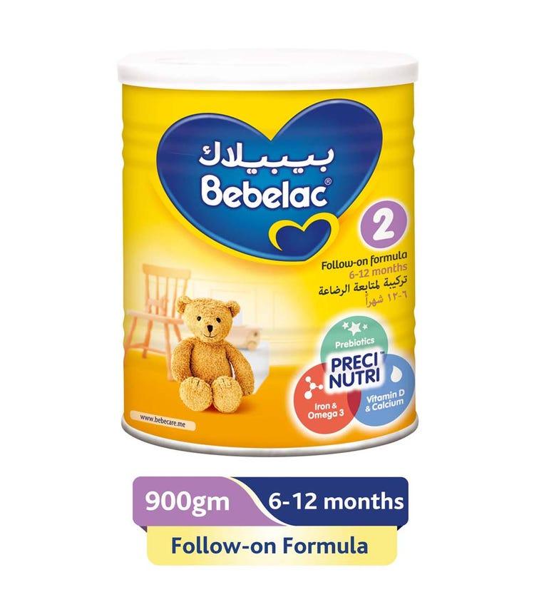 BEBELAC 2- 900G Formula