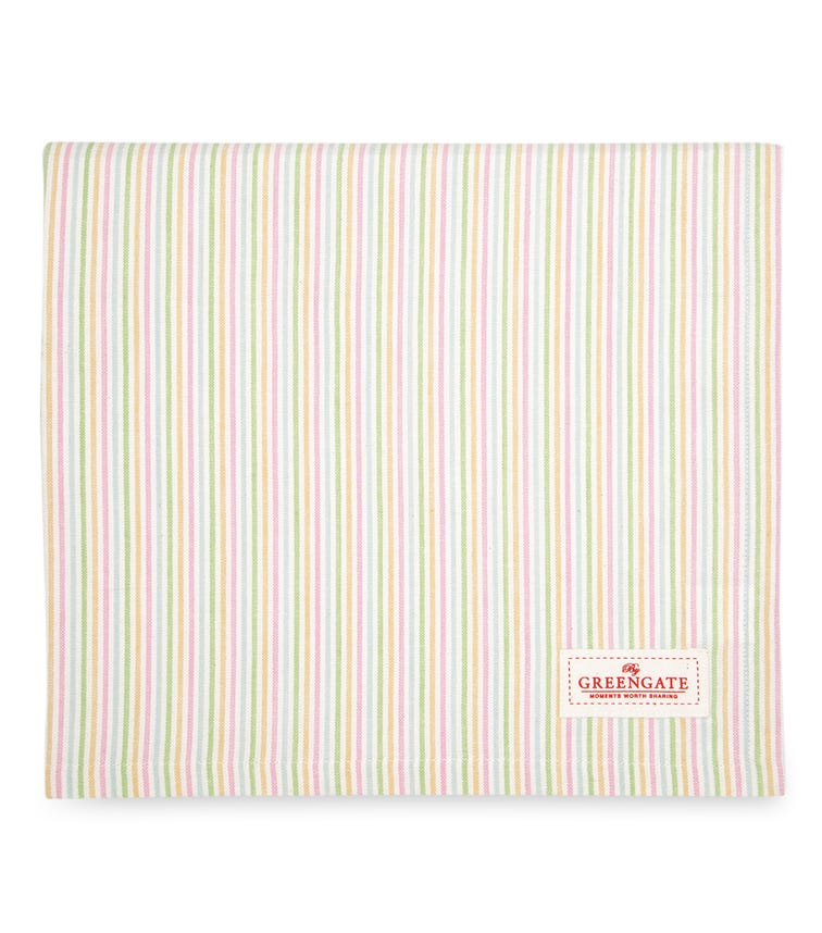 GREENGATE Tablecloth Ansley - White (130x170cm)