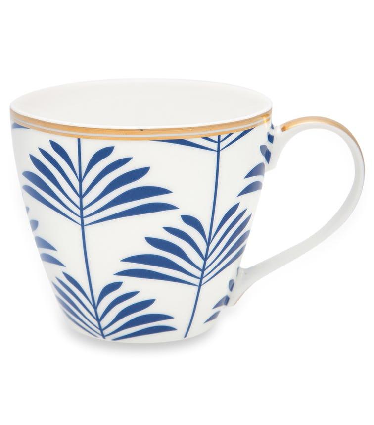 GREENGATE Mug Maxime - Blue