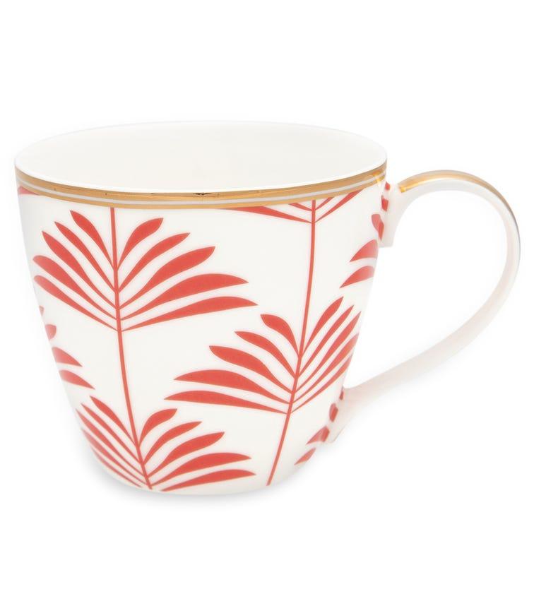 GREENGATE Mug Maxime - Coral