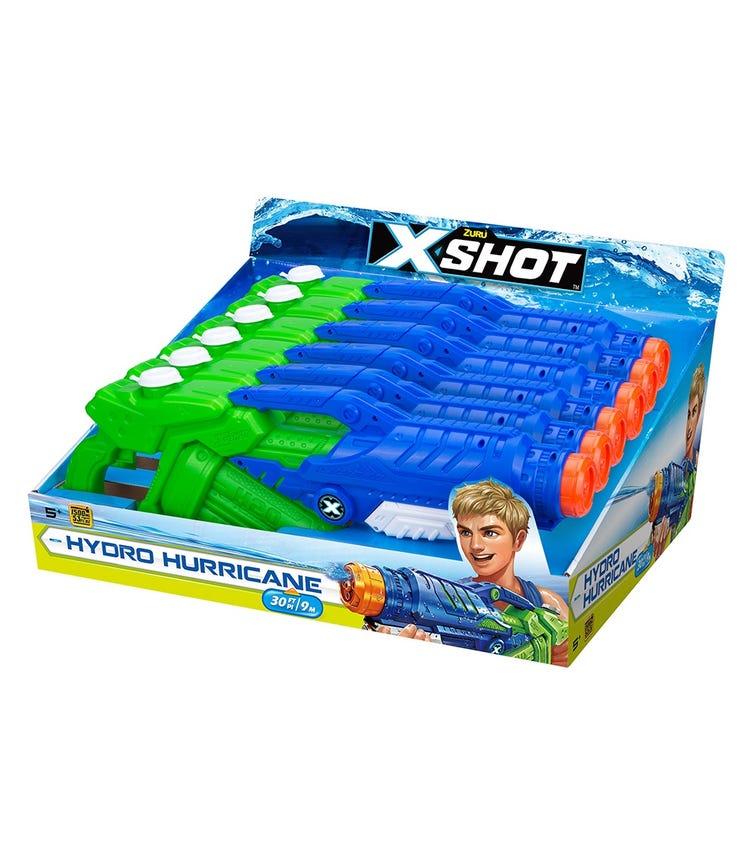 X-SHOT S001 Zuru Water Warfare-Water Blaster Hydro