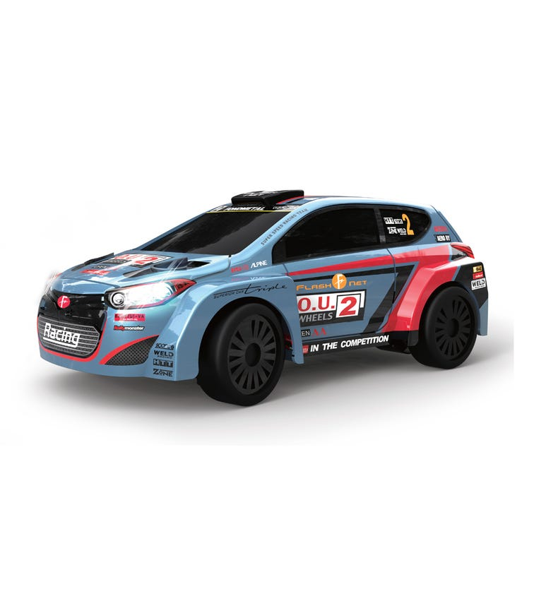 DPOWER Rally Monster 1:26 Scale