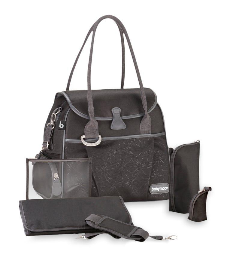 BABYMOOV Style Bag - Dotwork