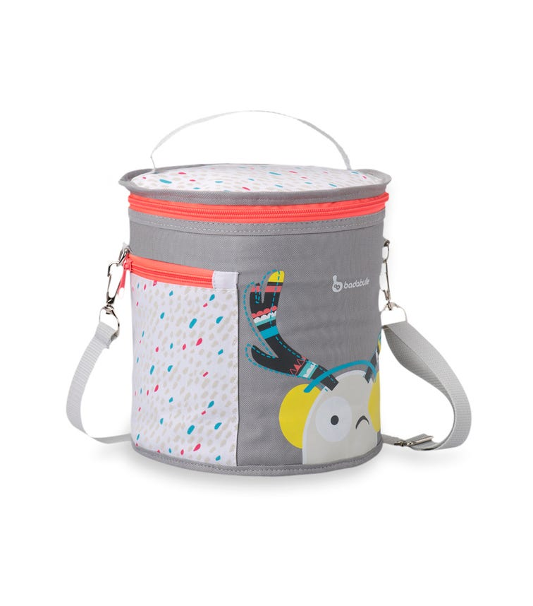BADABULLE Insulated Lunch Bag
