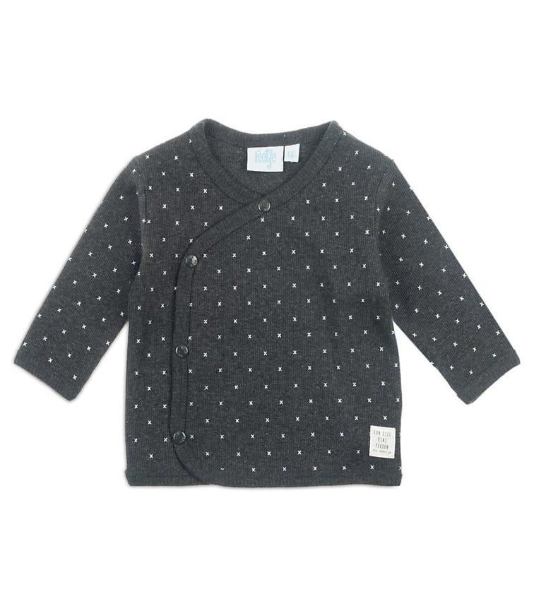 FEETJE Wrapover Shirt - Mini person