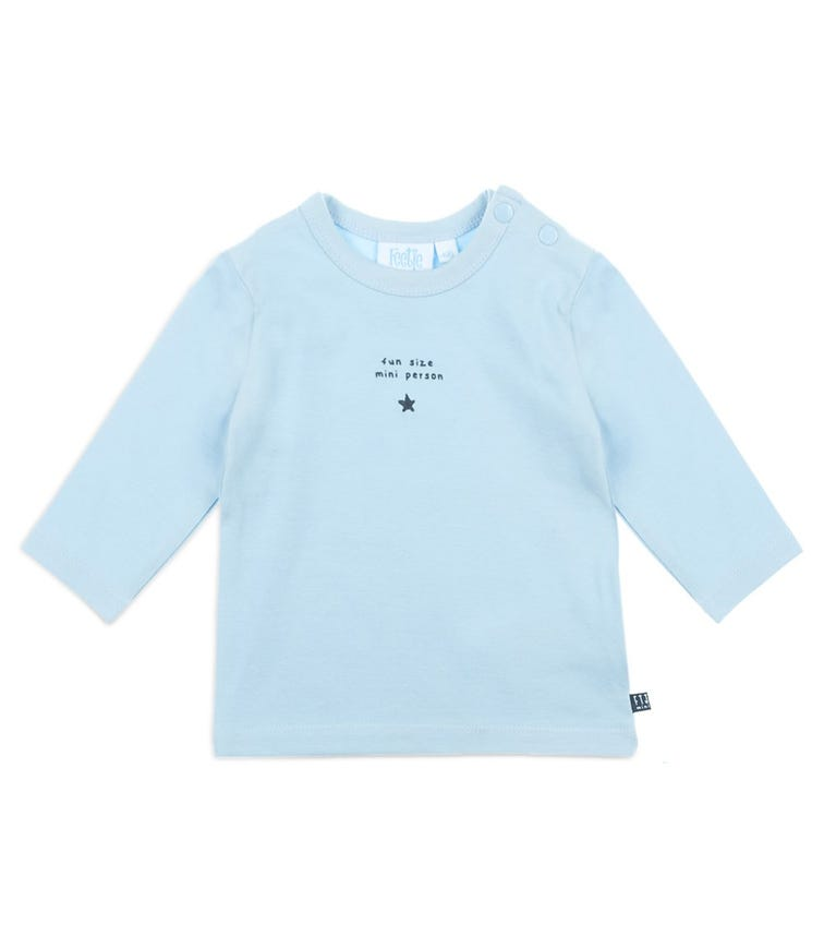 FEETJE Long-Sleeved Fun Little Person - Mini Person