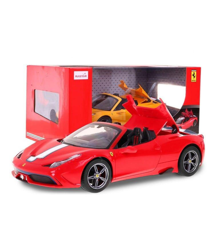 RASTAR RC 1:14 Ferrari 458 Special A Convertible Version