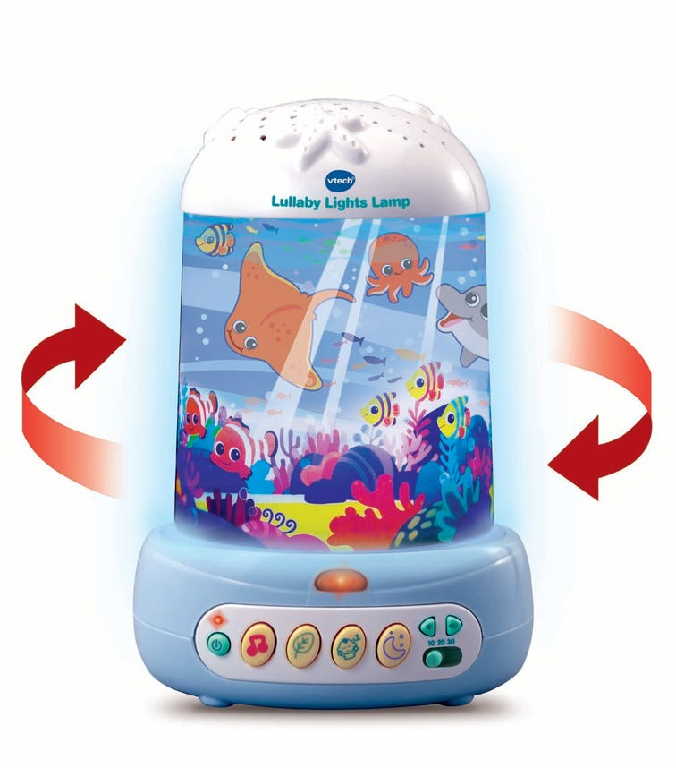 VTECH Sea Soother