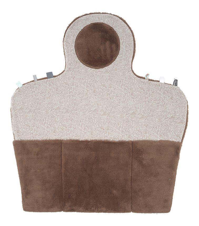 SNOOZEBABY Changing Pad Easy Changing Muddy River
