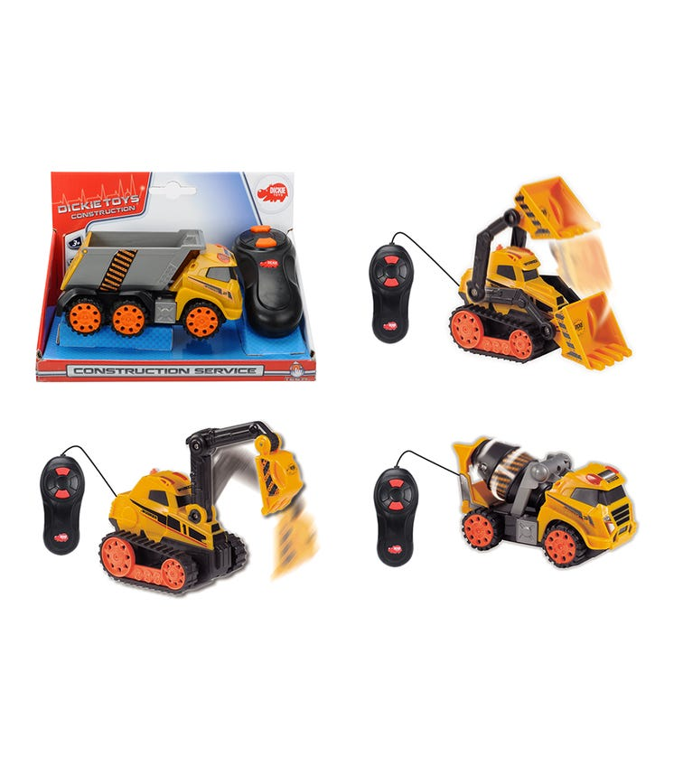 DICKIE Construction Service Assorted
