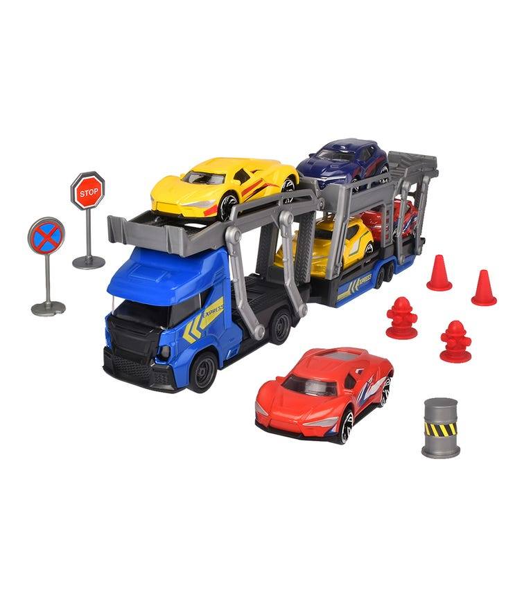 DICKIE Transporter Set
