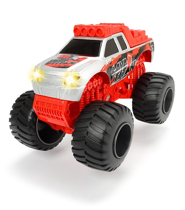 DICKIE Monster Truck Assorted