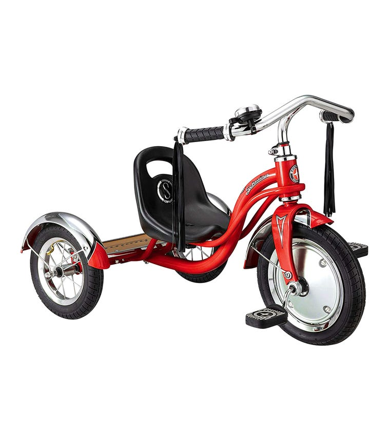 SCHWINN Roadster Tricycle Red
