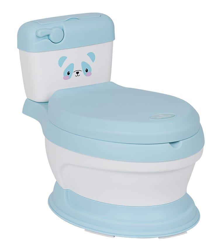 KIKKABOO Potty Toilet Seat Lindo Blue