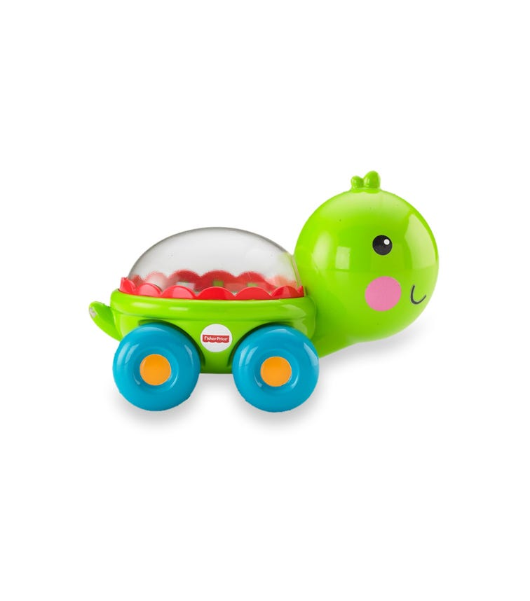 FISHER PRICE Vehicle Play Poppity Pop Assorted