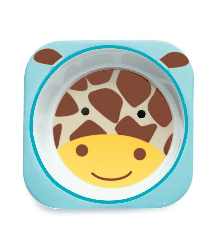 SKIP HOP Zoo Tableware Set Giraffe