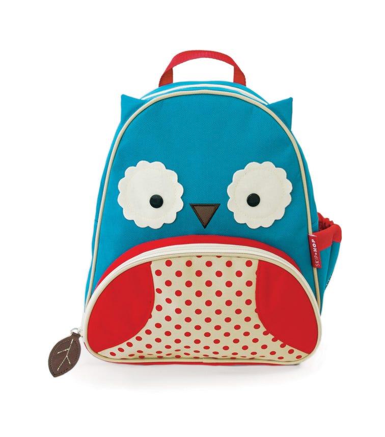 SKIP HOP Zoo Backpack Owl
