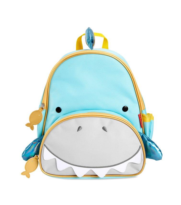 SKIP HOP Zoo Backpack Shark