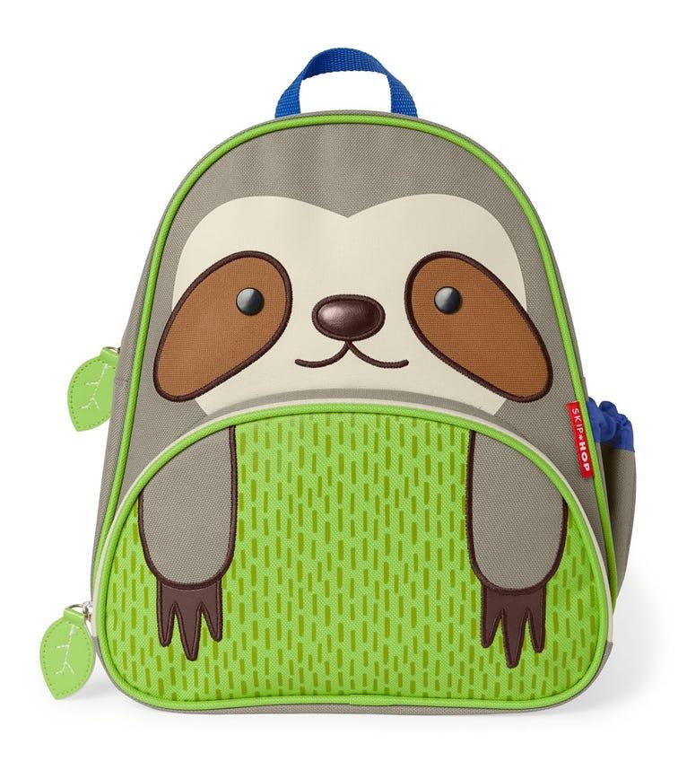 SKIP HOP Zoo Backpack Sloth