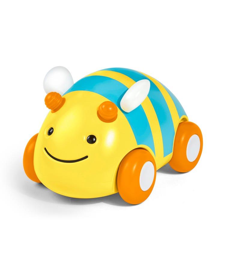 SKIP HOP Explore & More Pull & Go Car Bee