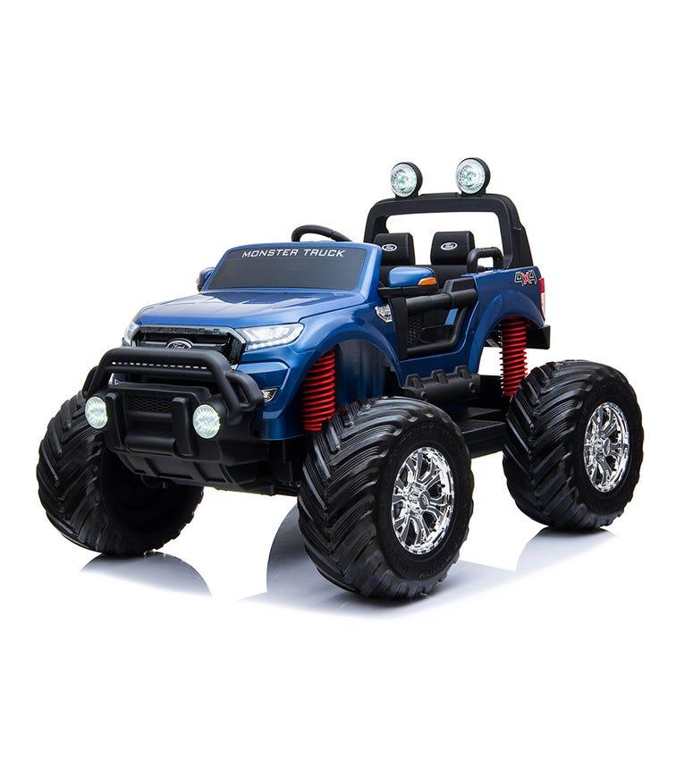 XIAMEN Ford Ranger Monster Truck 12V7AH Blue