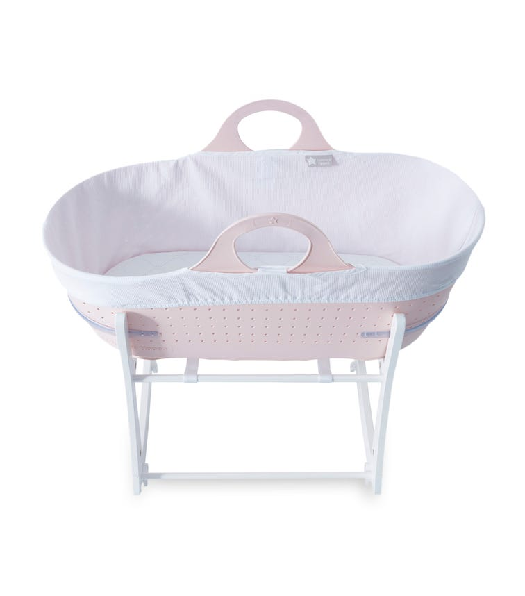 MOBA Tommee Tippee Sleepee Basket Stand Pink