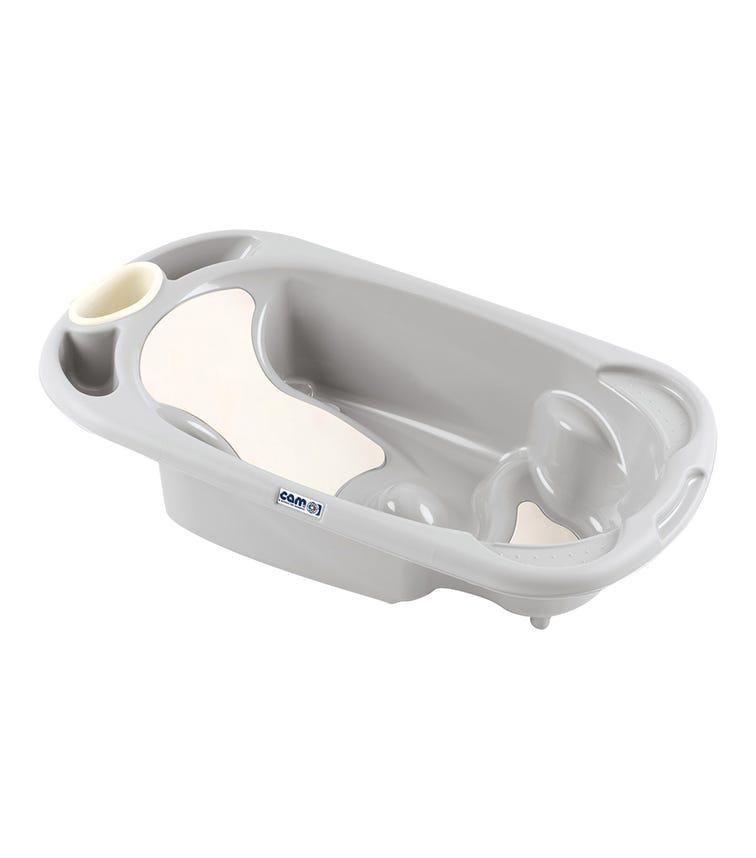 CAM - Baby Bagno Baby Bath Tub - Grey