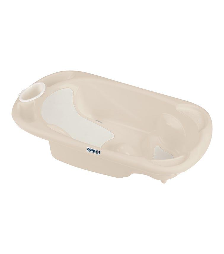 CAM - Baby Bagno Baby Bath Tub - Cream