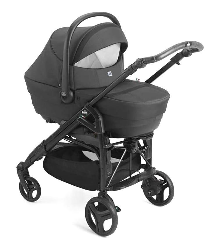 CAM - Combi Family Travel System - Black