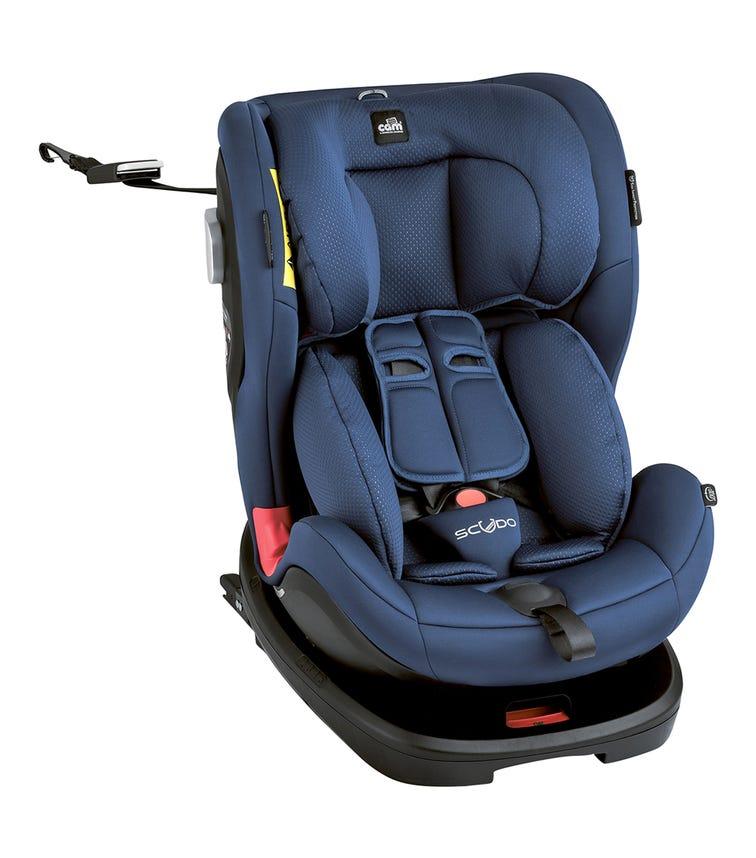CAM - Scudo Car Seat - Blue
