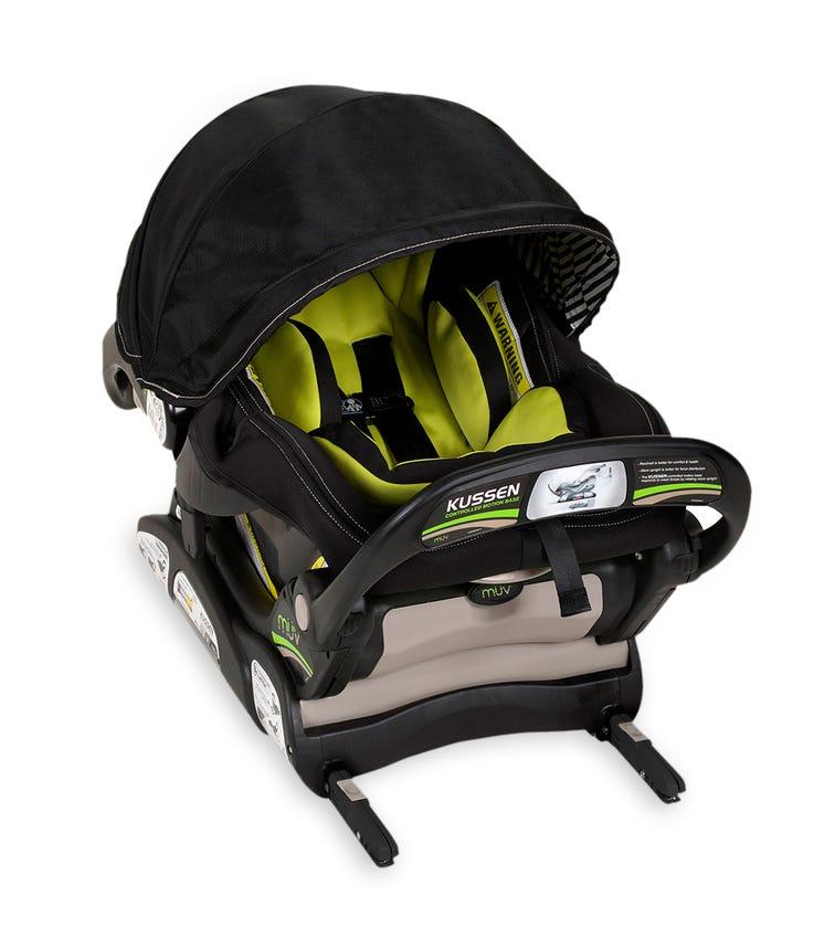 BABYTREND Kussen Muv Infant Car Seat Kiwi