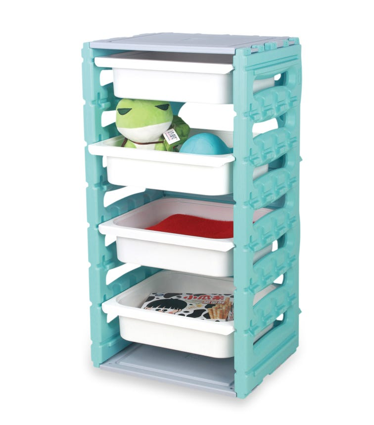 CHING CHING 4 Drawers Cabinet