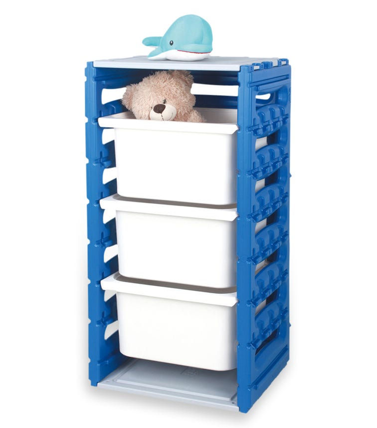 CHING CHING 3 Drawers Cabinet