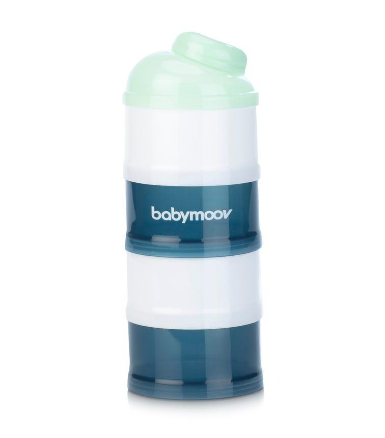 BABYMOOV Babydose Milk Powder Dispenser - Artic Blue