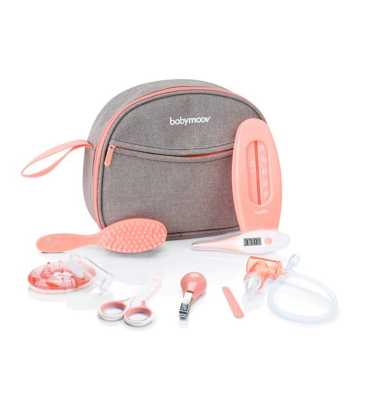 BABYMOOV Peach Grooming Set