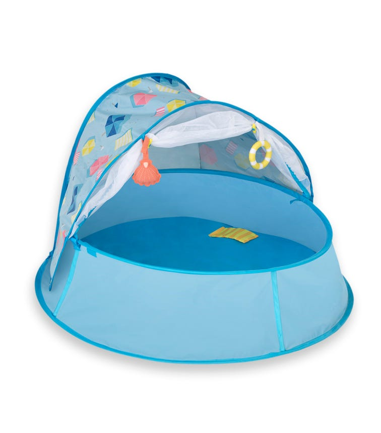 BABYMOOV Aquani 3 In 1 Anti-UV Tent, Playpen And Pool