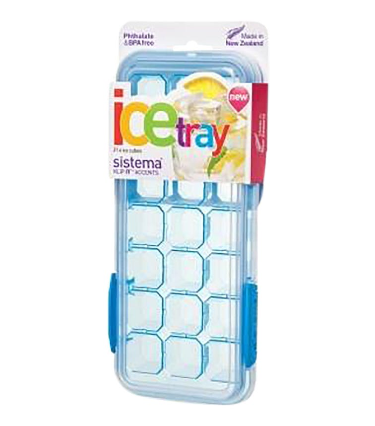 SISTEMA Large Ice Tray Accents (Assorted)